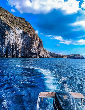 Naxos sea transfer